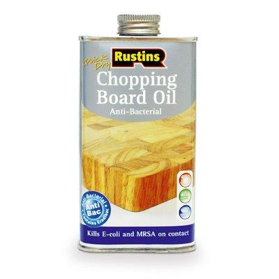 Chopping Board Oil